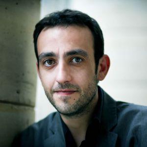 foto Jérôme Ferrari