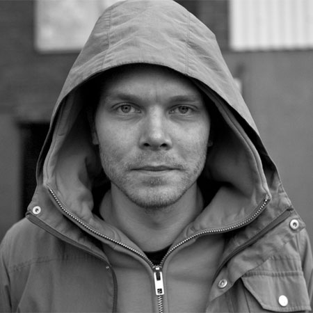 foto Johan Harstad