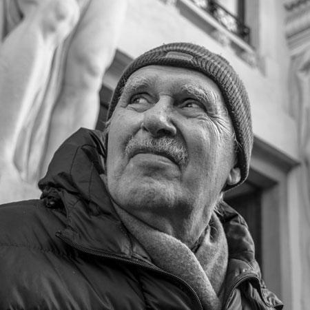 foto Jiří Kratochvil