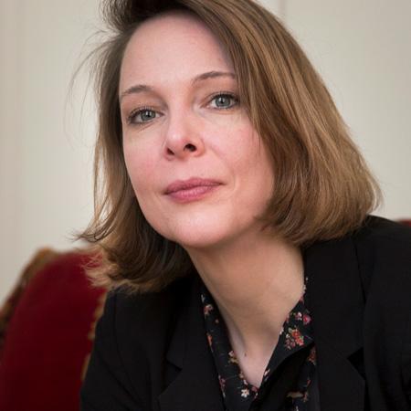 foto Svealena Kutschke