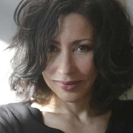 foto Yasmina Reza