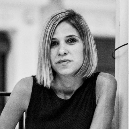 foto Karina Sainz Borgo