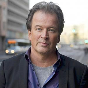 foto Kjell Westö