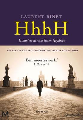 omslag HHhH
