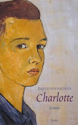 omslag Charlotte
