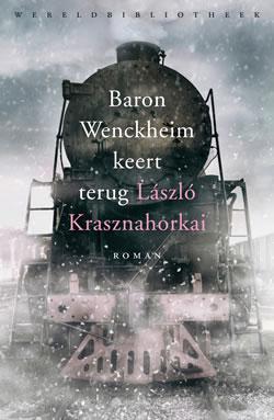 omslag Baron Wenckheim keert terug