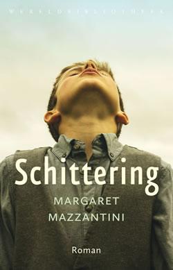 omslag Schittering
