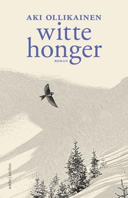 omslag Witte honger