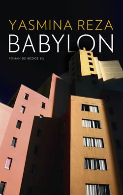 omslag Babylon