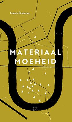 omslag Materiaalmoeheid