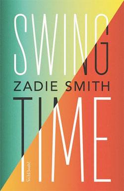 omslag Swing Time