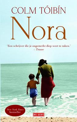 omslag Nora