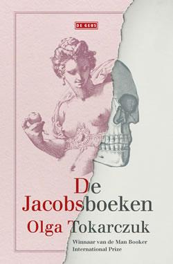 omslag De Jacobsboeken