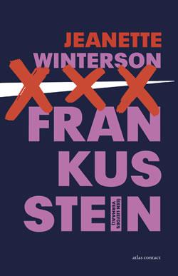 omslag Frankusstein