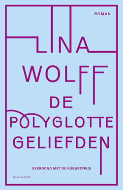 omslag De polyglotte geliefden