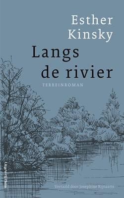 omslag Langs de rivier